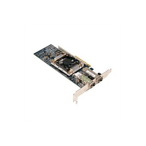 Dell Broadcom 57810 DP 10Gb DA/SFP+ Converged Network Adapter - Kit