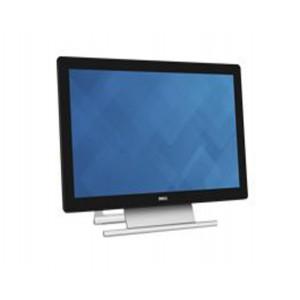 """Dell (210-AEUG) 23"""" LED Touch Monitor, VGA, DP, HDMI- Black SAF, 3YR NBD"""