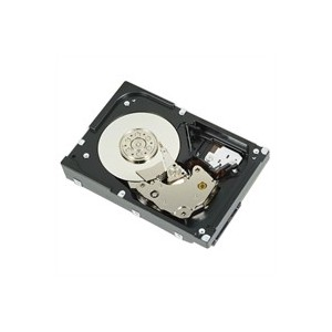 Dell 600GB 15000RPM SAS Hot Plug Hard Drive - 13G Servers Only (400-AJSC)
