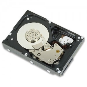 Dell 400-AJQX 1.8TB SAS Hot-plug Hard Drive CusKit