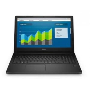 Dell Latitude 3570 Intel Core i3-6100U Notebook - N001L357015EMEA