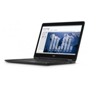 Dell Latitude E7470 Intel Core i5-6300U Ultrabook (N001LE747014EMEA-4G-5YRPro)