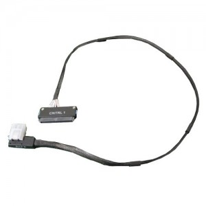 """Dell 405-AAGO Kit - PERC Controller Cable for 8x3.5"""" Chassis"""