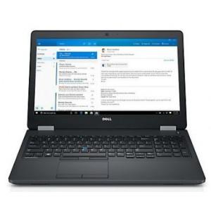 Dell (N104LE557015EMEA) Latitude E5570 Intel Core i3-6100U Notebook