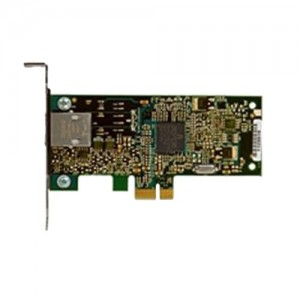 Dell Ethernet Card Broadcom 5722 10/100/1000 PCIe Card-Half Height Kit