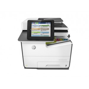 HP G1W39A PageWide Enterprise Color Multifunction Printer