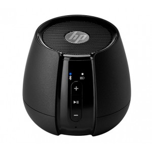 HP S6500 Black BT Wireless Speaker