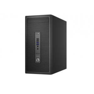 HP T4J67EA ProDesk 600 G2 Microtower PC