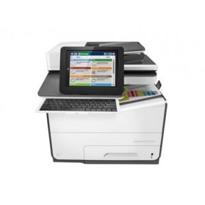 HP G1W41A PageWide Enterprise Color Flow Multifunction Printers 586z