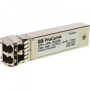 HPE Aruba X132 10G SFP+ LC LR Transceiver