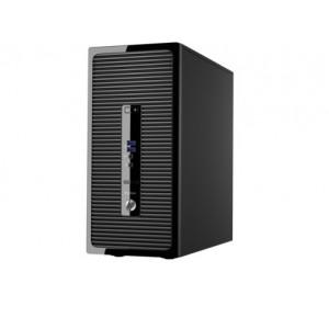 HP X3K55EA Desktop 400 G3 Microtower PC