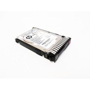HPE MSA 1.2TB 12G SAS 10K SFF(2.5-inch)  Hard Drive