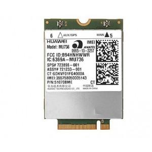 HP Accessories - HP hs3110 HSPA + W10 WWAN