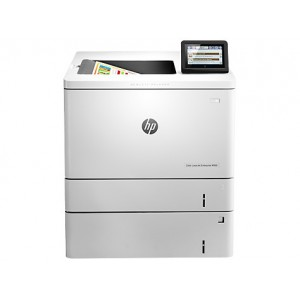 HP B5L26A Color LaserJet Enterprise M553x Printers
