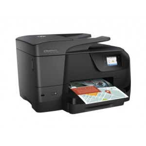HP Officejet Pro 8715 e-AiO 4-in-1 Printer