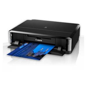Canon PIXMA iP7240 A4 Photo Printer - Up to 9600dpi, 15ipm mono