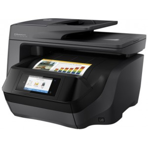 HP M9L80A OfficeJet Pro 8725 All-in-One Printer