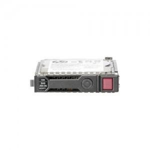 HPE 500GB 6G SAS 7.2K rpm SFF HotP SC Midline 1yr Warranty Hard Drive