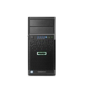 HPE Proliant ML30 Gen9, Intel G4400 1/1 (3.3G/2C/3MB) Server