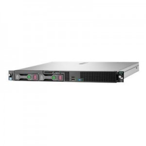 HPE Proliant DL20 Gen9, Intel G4400 Server