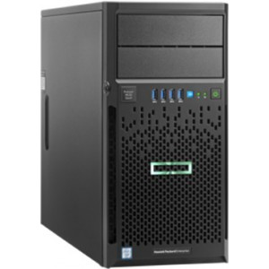 HPE Proliant ML30 Gen9, Intel G4400 server