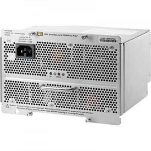 HPE Aruba 5400R 1100W PoE+ zl2 Power Supply
