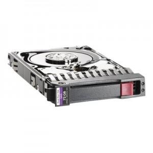 HPE 450GB 12G SAS 15K rpm SFF HotP SC Enterprise 3yr Warranty Hard Drive