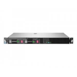 HPE Proliant DL20 Gen9, Intel E3-1230v5 Server