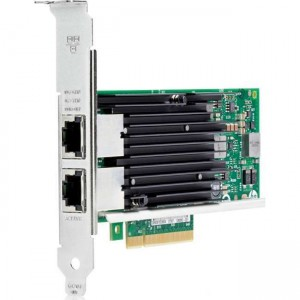 HPE Ethernet 10Gb 2-port 561T Adapter