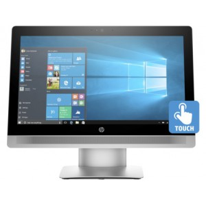 "HP ProOne 600 G2 21"" Touch AiO Desktop Pc"