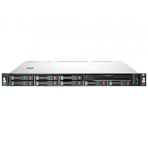 HPE Proliant DL120 Gen9, Intel E5-2603v4 server
