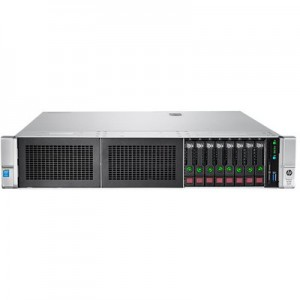 HPE Proliant DL380 Gen9 Series server