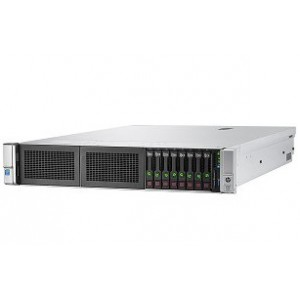 HPE Proliant DL380 Gen9 Server
