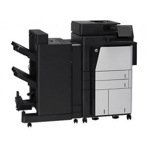 HP LaserJet Enterprise flow MFP M830z  printer