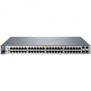 HPE Aruba Switch (2530-48-PoE+) 48 port