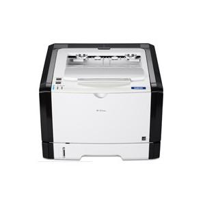 RICOH SP311DNW A4  Mono Laser Printer - Printer Only Prints 28 PPM, 360Mhz Processor