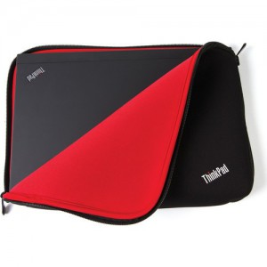 """ThinkPad 12"""" Fitted Reversible Sleeve Refresh"""