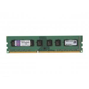 Kingston Value Ram 8GB 1333MHz DDR3 Non-ECC CL9 Desktop Dual Rank  DIMM