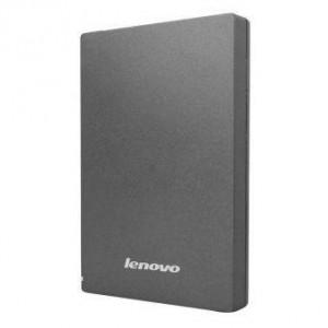 "Lenovo F309 USB3.0 2.5"" 1TB Portable External Hard Drive"