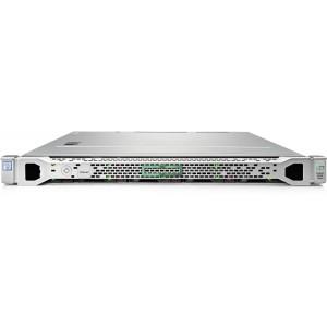 HPE Proliant DL160 Gen9, Intel E5-2609v4 1/2 (1.7G/8C/20MB), server