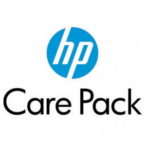 HP Care Pack - 3 year Care Pack w/Return to Depot Support for Officejet Printers.