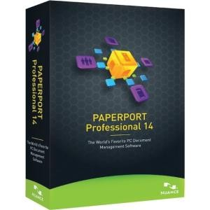 Nuance PaperPort Professional 14.1