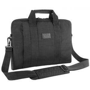 "Targus Bag: City Smart 16"" Laptop Slipcase - Grey, Limited Lifetime warranty"