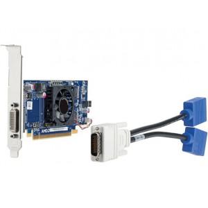 HP RADEON HD6350 (512MB) LP PCI-E16 DMS59-2X VGA
