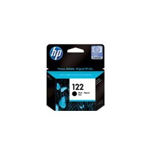 HP 122 Black Ink Cart'- Deskjet AIO 1050