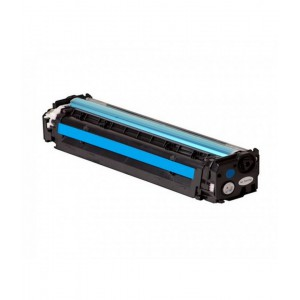Toner Cartridge for HP PRO200 and Canon C731 (Cyan) - AHPIP211A