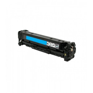 TONER FOR HP 304A CM2320/CP2027 CYAN