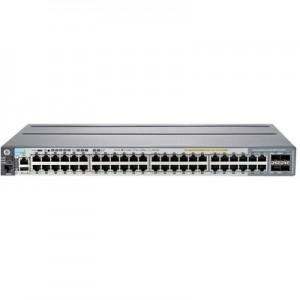 HPE Aruba Switch (2920-48G-POE+)