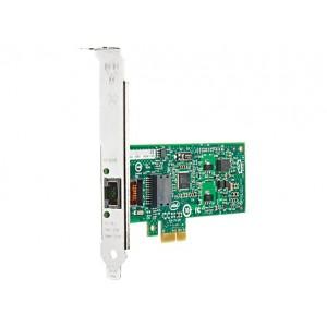HP Workstation Accessory - Intel GbE CT Desktop 10/100/1000 NIC