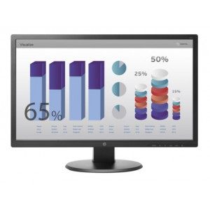 HP W3R46AS 24-inch LED Display